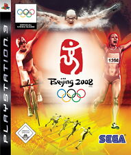 Beijing 2008 - The Official Video Game of the Olympic Games (Sony PlayStation 3…