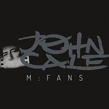 John Cale - M:FANS [CD]