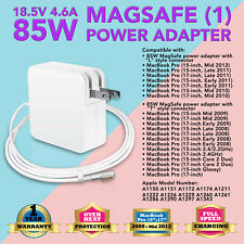 "85W Power Adapter Charger for Apple MacBook Pro 13"" 15"" 17"" A1172 A1260 A1229"