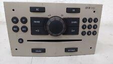 Radio CD MP3 Delphi Grundig 13254182 Autoradio Opel Corsa D 1.4b 3 Türer A147