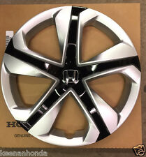 Genuine OEM Honda Civic 4dr LX 16 Inch Steel Wheel Cover 2016 - 2018 Sedan