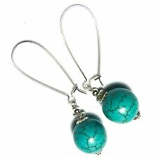 Agate Silver Plated Natural Stone Fashion Jewellery