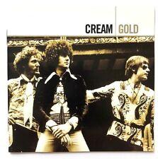 Cream ~ Gold ~ Best of 2 CD Set