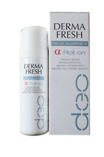 Derma Fresh Pelle Allergica Deodorante Roll-on 75 ml