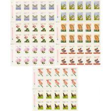 Año 2009 - 4462H/69H Flora y Fauna