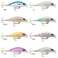 Choice of Colors Storm Gomoku Bottom //// GBT30S //// 3cm 2,5g Fishing Lures