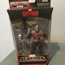 New Marvel legends ANT-Man figure Ultron BAF wave