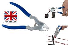New Avalon D-Loop Pliers Compound Bow Metal Construction
