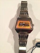 Pulsar Spoon Stainless Steel Watch
