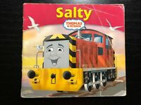 Thomas & Friends: My Thomas Story Library: Salty GOOD CONDITION