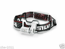 Silva Trail Runner LED Headlamp 45 Meters 80 Lumens Camping Light Torch 37241-1