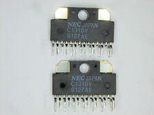 "UPC1310V  ""Original"" NEC  14P ZIP IC  2  pcs"