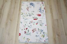 Serviette de bain toilette Pépin Hummingbirds étoile blanc 55x100cm