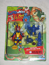 Earth Worm Jim - Princess What'S Her Name figure Mint Package, Sealed