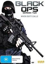 Black Ops Season 2 NEW R4 DVD