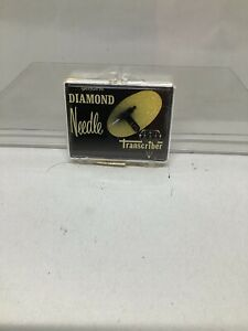 Transcriber # PS-112 Phonograph Needle Stylus For Singer PU-1300