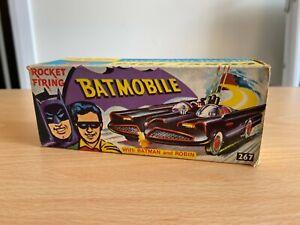 CORGI 267 Batmobile Original