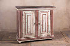 Louis XV/Neoclassical Antique Cabinets