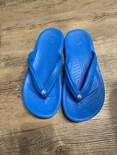 Crocs Crocband Flip Flop Gr.38/39 Blau *NEU*