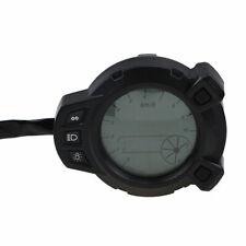 Universal LCD Speedometer Odometer Tachometer Gauge Meter for Yamaha BWS 125