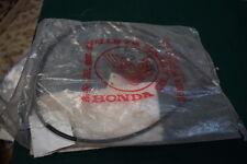 1976 HONDA XL70 THROTTLE CABLE  OEM 17910-137-700 BIN HLT
