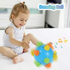 Baby Spielzeug Ball  Kinder Musik Spielbälle Kugel Set Weich Sicher Intelligenz