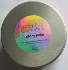 Happy Place Cosmetics Next Bae Delivery Body Scrub Snow Fairy Dupe