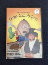 Father Goose's Tales /Nappy's Puppets /DVD 2009 /Live Performance Jim Napalitano