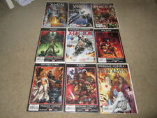 [set] X-Men: Messiah Complex set B (18 comics) Marvel