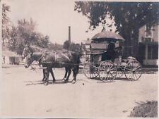 VERA FOTO REAL PHOTO 1920  MONROE Wisconsin U.S.A. 12-76