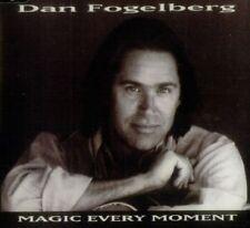 Dan Fogelberg Magic every moment (1993) [Maxi-CD]