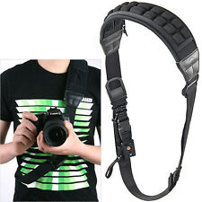 AIRCELL AQS70N Comfort AIR Cushion D-SLR RF Camera Fast Rapid Quick Sling Strap