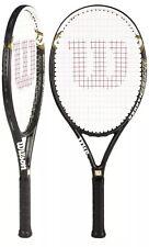 """Wilson Hyper Hammer 5.3 Tennis Racquet Racket 110"""" 16x20 Unisex (Grip 4.25"""")"""