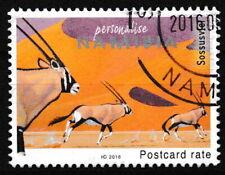 Namibia - Spießbock gestempelt 2016 Mi. 1540