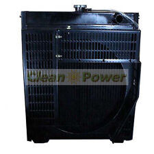 New Water Tank Radiator MM130524 for Mitsubishi L3E  SDMO T8 generator