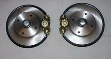 Disc Brake conversion Kit VW Beetle 1965 to 1979 Built up ready to fit