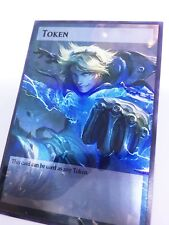 Full Art Yugioh Custom Made Token Card: All League of Legends Champion Available