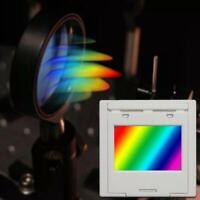 Trasmission Diffraction Grating 50/100/300/600 line Spectrophotometer Optical
