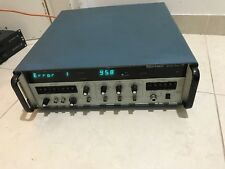 Giga-Tronics 600 Signal generator 2 - 8 GHz