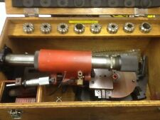 MARWIN TURBO GRIND 2000 - TOOL & CUTTER GRINDER ATTACHMENT - TILTING BASE