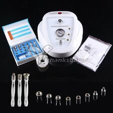 Diamond Dermabrasion Microdermabrasion Facial Peeling Skin Care Machine 50W