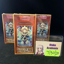 Cardfight Vanguard Premium Collection 2020 VGE-V SS05 IN HAND READY TO SHIP OUT