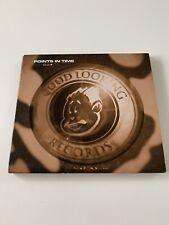 Ltj Bukem, Seba, Big Bud - Points In Time (Vol 7) CD - Good Looking Records