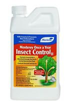 Soil Drench Trees Shurbs Systemic Insecticide 1 QT Imidacloprid Insect Control