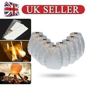 Wishing Lanterns Candle Lamp Kongming Lighting Flying Papers for Party New