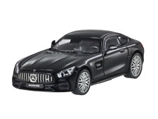 Norev S.A. Mercedes-AMG GT Coupé C190 in magnetitschwarz metallic M1:43 PC