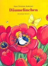 Däumelinchen von Hans Christian Andersen NEU