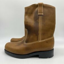 Wolverine Mens Boots, Brown , Size 7.0 D