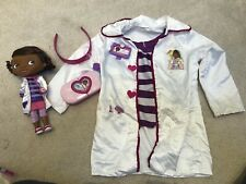 Lot of Doc McStuffins Toys - Doc, Costume, and Toysponder