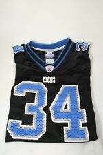 Detroit Lions Reebok Size Youth Medium Kevin Jones Rb Jersey Nfl Kids (Fl0704)